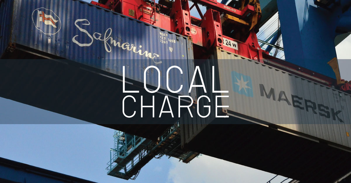 local charge